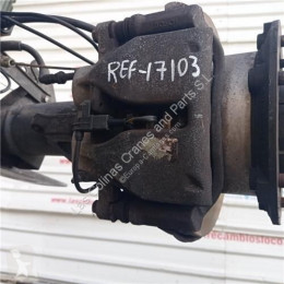 制动卡钳 无公告 Étrier de frein pour camion léger MERCEDES-BENZ SPRINTER 515 CDLÇ