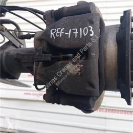 Pinza de freno Étrier de frein pour camion léger MERCEDES-BENZ SPRINTER 515 CDLÇ