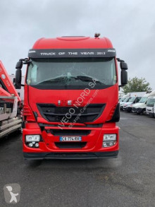 Iveco vehicle for parts Stralis