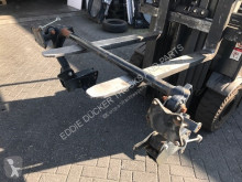 قطع غيار الآليات الثقيلة مقصورة / هيكل MAN 85.41715-6006 SCHOMMELARM TGA/TGS