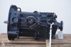 Mercedes Getriebe G85-6/6.7-0.73
