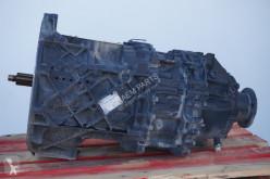 Cambio ZF 12AS2130DD TGX