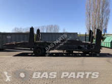 Repuestos para camiones Undercarriage Superstructure Other usado