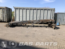 Truck part Undercarriage Superstructure Other
