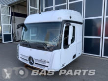 Mercedes Mercedes Actros MP4 StreamSpace L2H2 cabine occasion