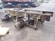 Transmission essieu Mercedes 748215-748214 BOOGIE HD7/050 DCGS-HL7/050 DCS-11.5 2631 L