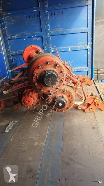 View images SAF  truck part