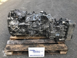 DAF 1912137 ZF ASTRONIC 12AS2131 TD RATIO 15,86-1,00 1943726 INTARDER 3 I=1.687 CF/XF used gearbox
