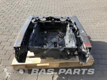 Vrachtwagenonderdelen Mercedes Battery holder Mercedes Actros MP4 tweedehands