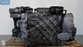 Renault manual gearbox T-Series