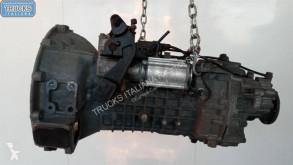 Repuestos para camiones Iveco Eurocargo transmisión caja de cambios caja de cambios manual usado