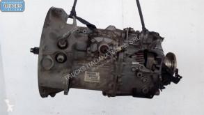 Mercedes Atego manuel vites kutusu ikinci el araç