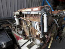 DAF engine block 575