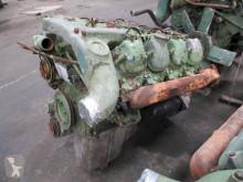 Motor bloğu Mercedes OM402