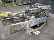 Volvo engine block TD100A
