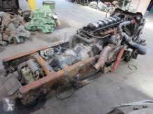 Bloc moteur Scania DC1102 - 380HP (114)