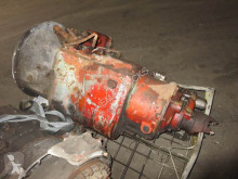Scania G used gearbox
