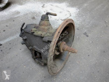 GMC T98 used gearbox