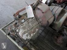 Boîte de vitesse Iveco 42498267