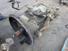 Скоростна кутия Scania GRS900