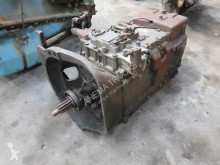 ZF 5S110GP used gearbox