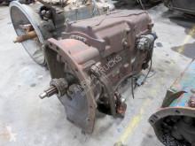 Repuestos para camiones ZF 5S110GP transmisión caja de cambios usado