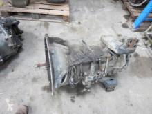 Skrzynia biegów Scania GR801
