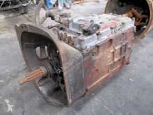 ZF AK 6/80 + GV 80 used gearbox
