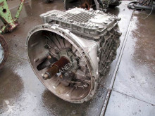 Boîte de vitesse Volvo VT2412B