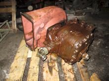 قطع غيار الآليات الثقيلة Linde نقل الحركة علبة السرعة مستعمل