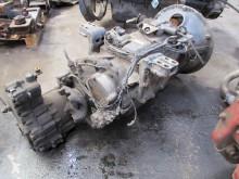 Boîte de vitesse Scania R