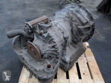 ZF 5HP590 used gearbox