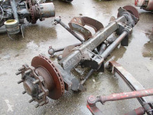 Repuestos para camiones Mercedes suspensión usado