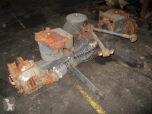 Mercedes suspension NR 4/50 DCL-7,5