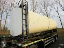 Zariadenie nákladného vozidla karoséria cisterna