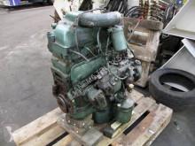 Mercedes motor OM314