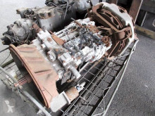 ZF 6S-150C used gearbox
