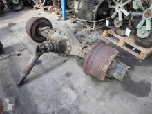 Suspension DAF 2255