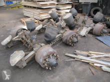 Repuestos para camiones suspensión BPW HSF 11010 ECO - 15CM