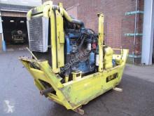 Repuestos para camiones Sisu 620 motor usado