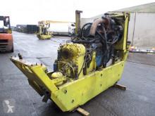 Peças pesados motor Sisu 620