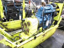Valmet 612DS used motor