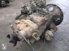 Repuestos para camiones Scania GR880 transmisión caja de cambios usado