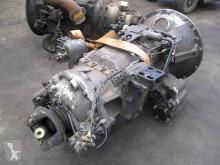 Scania GR900 vites kutusu ikinci el araç
