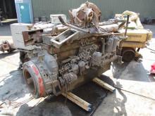 Deutz SBA 8M816 used motor
