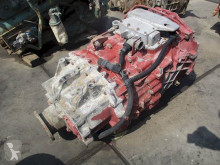 Gearbox 16AS2200