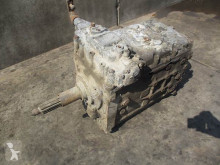 ZF gearbox S6-80