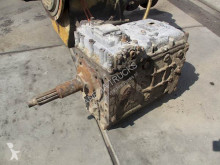 ZF S6-80+GV-80 used gearbox