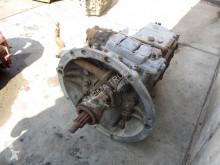 ZF Getriebe S6-80