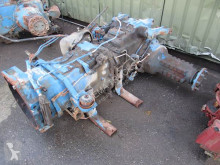 Ford 5000 used suspension